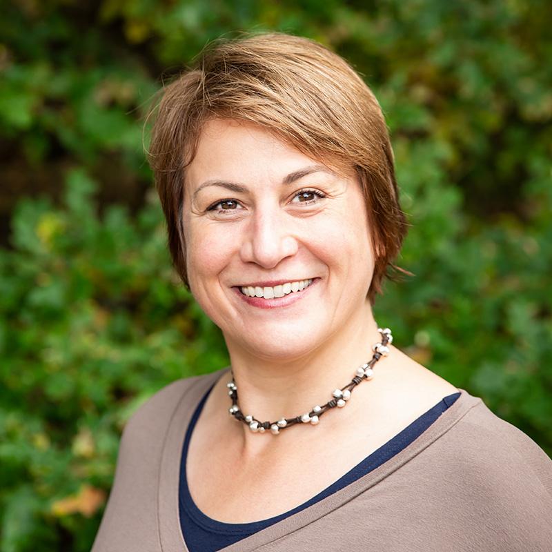 Portraitfoto von Kristin Röschmann