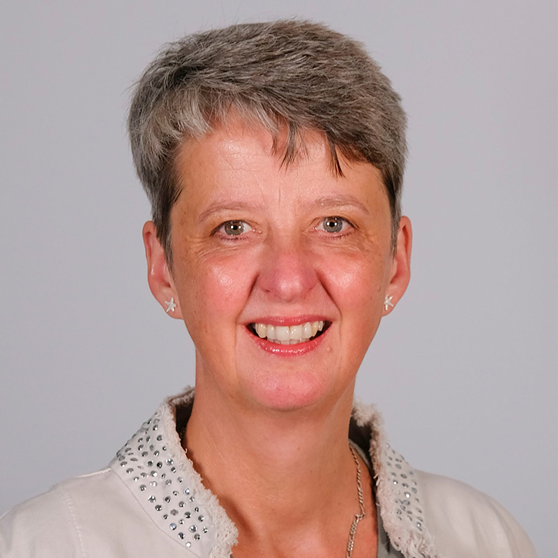 Portraitfoto von Marion Joppien