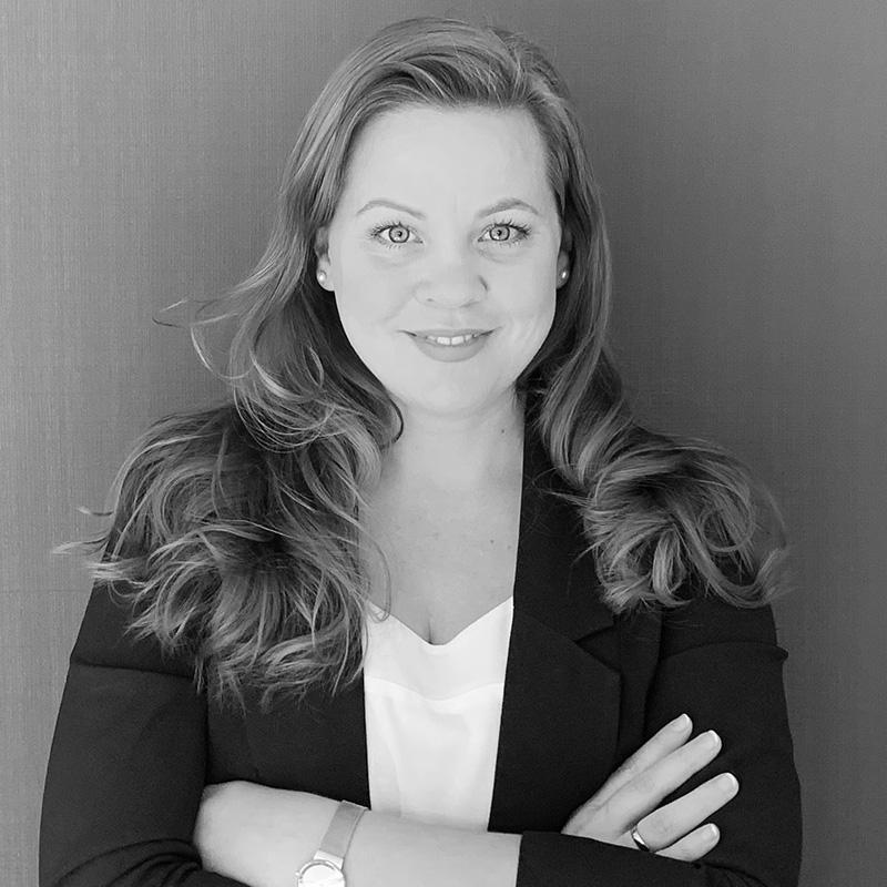 Portraitfoto von Sonja Bahnsen