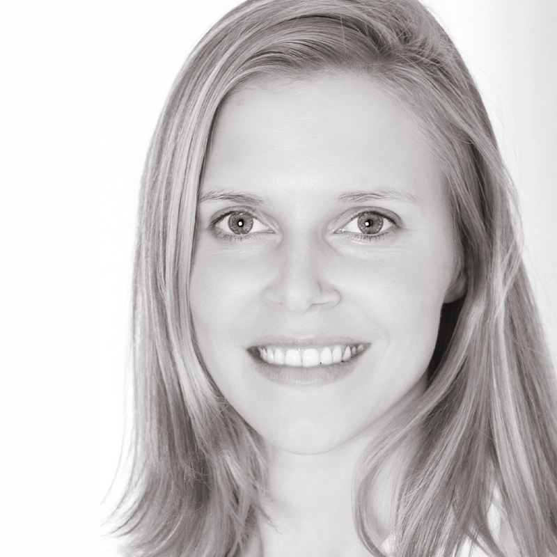 Portraitfoto von Dr. Tanja Reimer