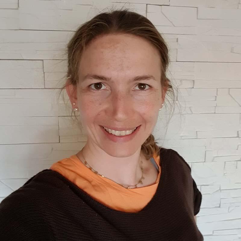 Portraitfoto von Anneke Liskow