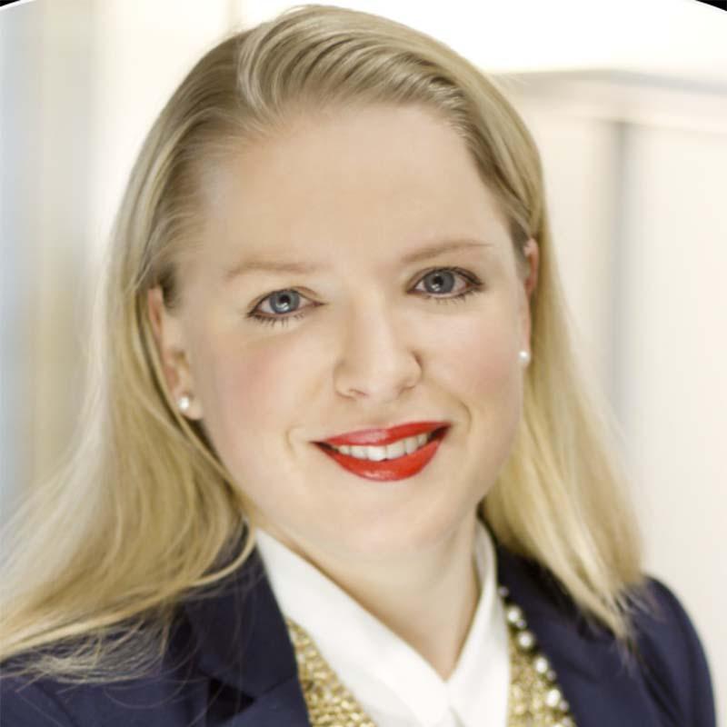 Portraitfoto von Antonia Von Hagen