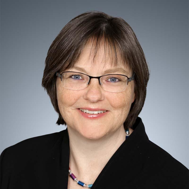 Portraitfoto von Frauke Müffelmann