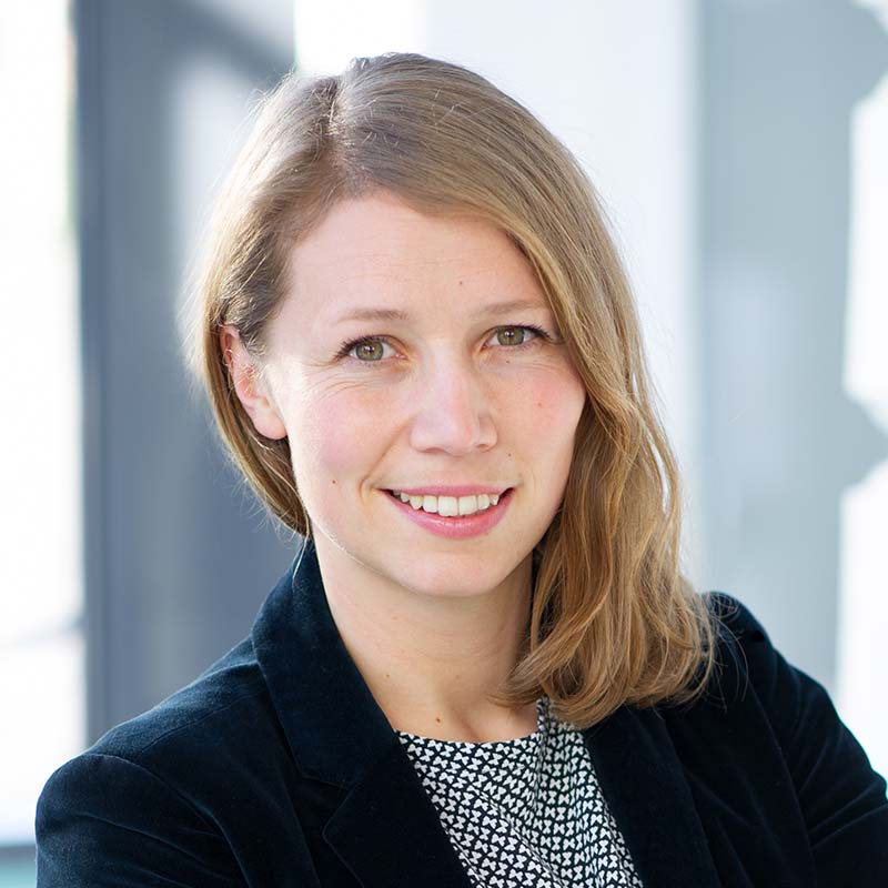 Portraitfoto von Jule Clara Lietzau