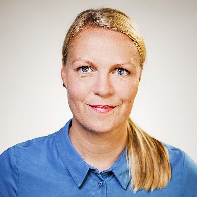 Portraitfoto von Juliane Beyerle