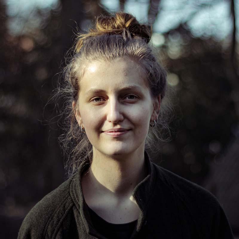 Portraitfoto von Tjorven Boderius